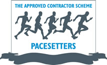 ACSpacesetters logo