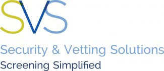 As specialists, we offer you British Standards Institute accredited BS7858 Security Screening, Baseline Personnel security screening (BPSS), SIA BS7858 screening, bespoke screening solutions and many other vetting options including international screening