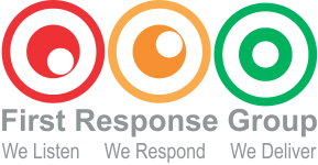 First Response Group is a total security, risk and FM solutions provider delivering a full range security services, technology systems and facilities management solutions, both temporary and permanent, to public and private sector businesses across the UK.